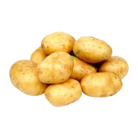 Patates Kızartmalık (10 Kg)  | Gıda Ambarı