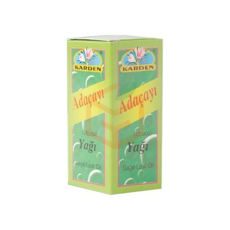 Adaçayı Yağı (20 ml) | Gıda Ambarı