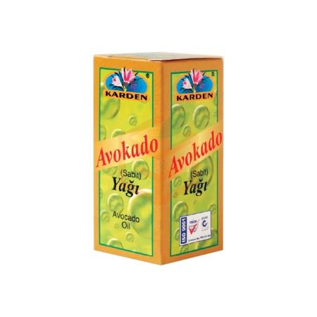 Avakado Yağı (20 Ml)  | Gıda Ambarı