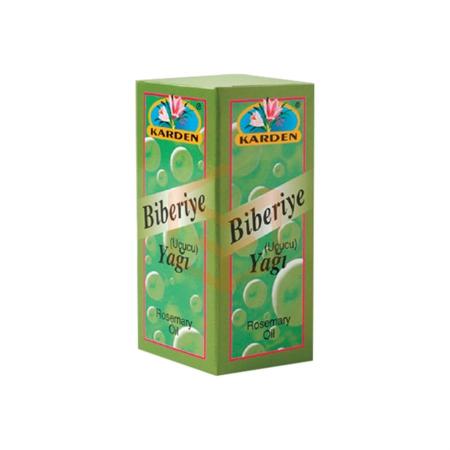 Biberiye Yağı (20 ml) | Gıda Ambarı