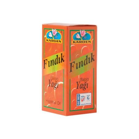 Fındık Yağı (50 Ml)  | Gıda Ambarı