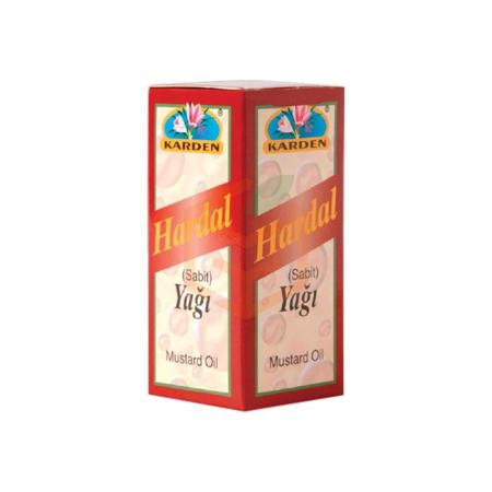 Hardal Yağı (50 ml) | Gıda Ambarı