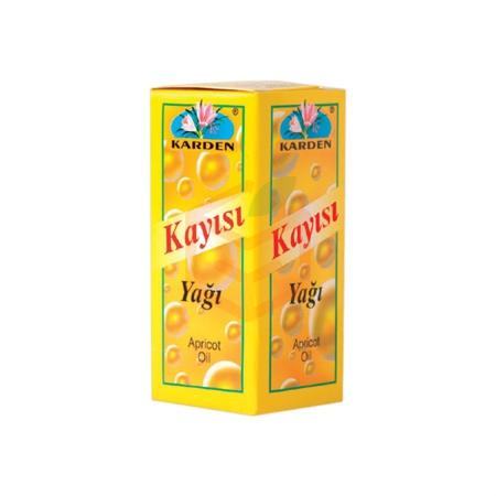 Kayısı Yağı (20 ml) | Gıda Ambarı