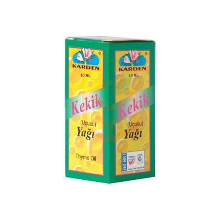 Kekik Yağı (20 ml) | Gıda Ambarı