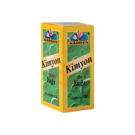 Kimyon Yağı (20 ml) | Gıda Ambarı