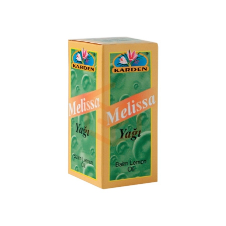 Melissa Yağı (20 Ml)  | Gıda Ambarı