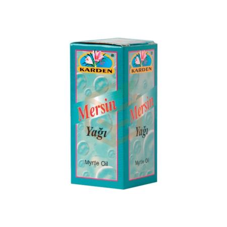 Mersin Yağı (20 ml) | Gıda Ambarı