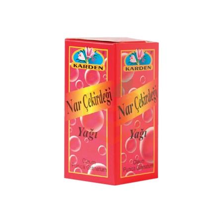 Nar Çekirdeği Yağı (20 ml) | Gıda Ambarı