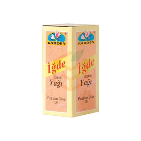 İğde Yağı (20 ml) | Gıda Ambarı