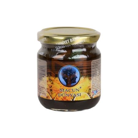 Zulumba Üzerlikli Bitki Karışımlı Macun (230 Gr)  | Gıda Ambarı