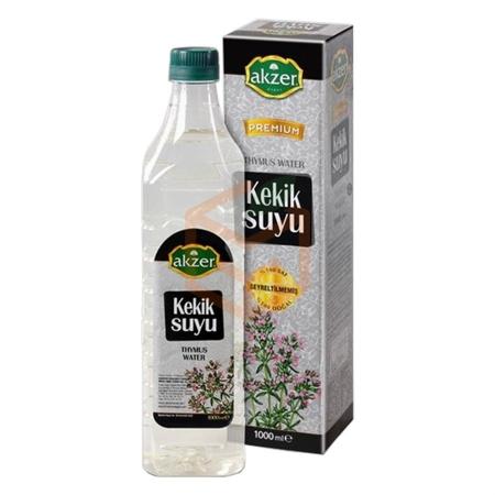Akzer Kekik Suyu (1000 ml) | Gıda Ambarı