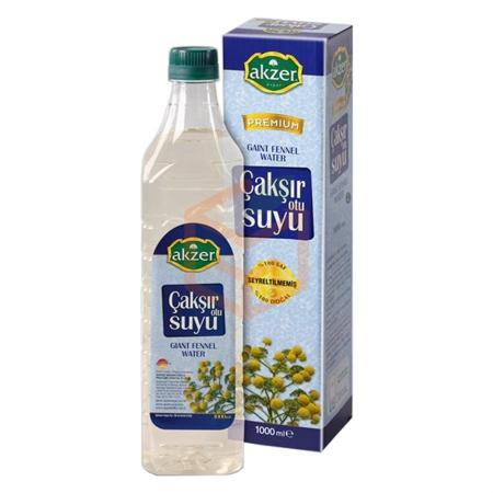 Akzer Çakşır Otu Suyu (1000 ml) | Gıda Ambarı