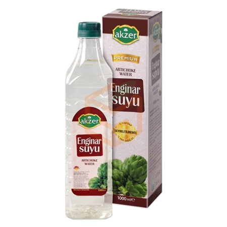 Enginar Suyu (1000 ml) | Gıda Ambarı