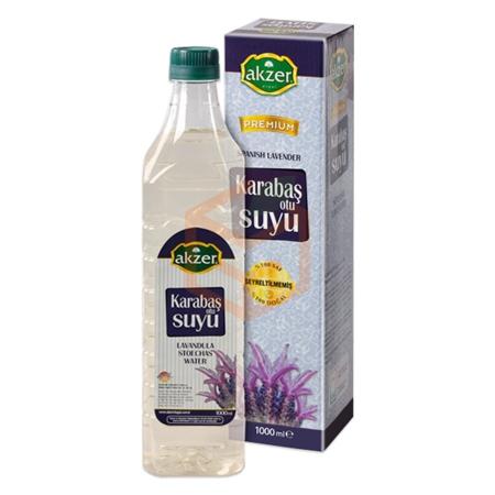 Karabaş Otu Suyu (1000 ml) | Gıda Ambarı