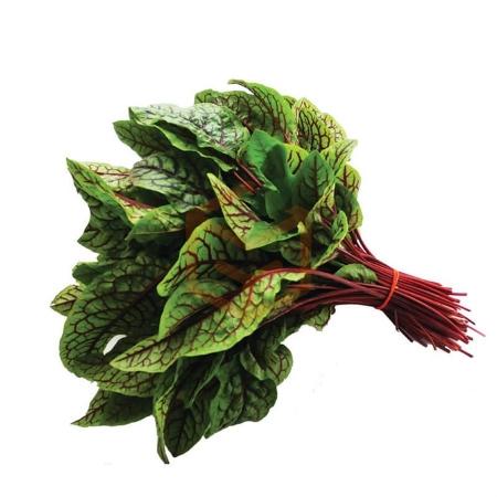 Kırmızı Kuzu Kulağı (Demet) | Gıda Ambarı