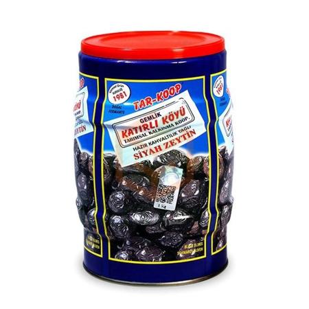 Siyah Zeytin (2 Kg ) | Gıda Ambarı