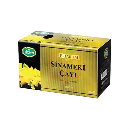 Akzer Sinemaki Çayı (30 Gr)  | Gıda Ambarı