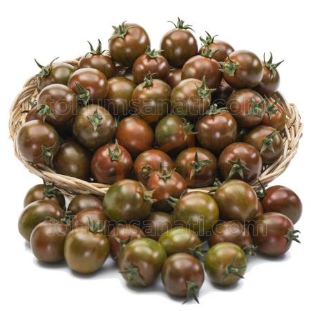 Çeri Domates Kahverengi (500 Gr) | Gıda Ambarı