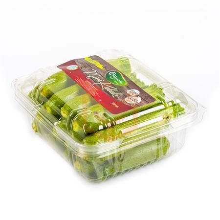 Mini Kabak (250Gr) Paket   Gıda Ambarı