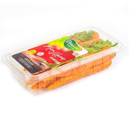 Mini Havuç ( Baby Carrot) 150 Gr | Gıda Ambarı