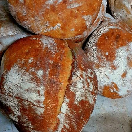 Ekşi Mayalı Kula Ekmeği | Gıda Ambarı