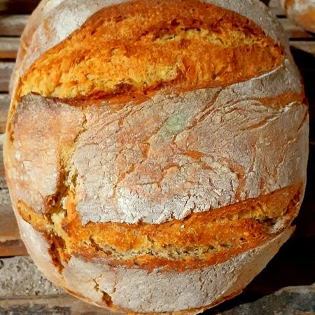 Siyez Ekmeği | Gıda Ambarı