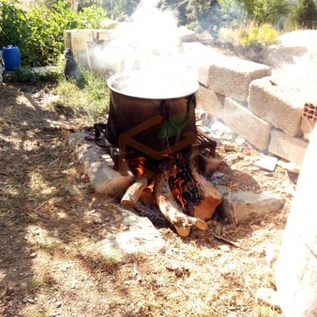 %100 doğal keçi boynuzu pekmezi (Antalya/Manavgat mahsülü) | Gıda Ambarı