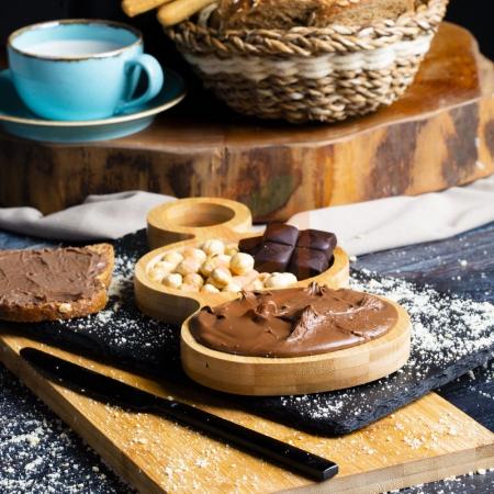 Kakaolu Fındık Kreması %13 Fındık 10 Kg Paket | Gıda Ambarı