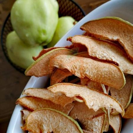 Ayva kurusu | Gıda Ambarı