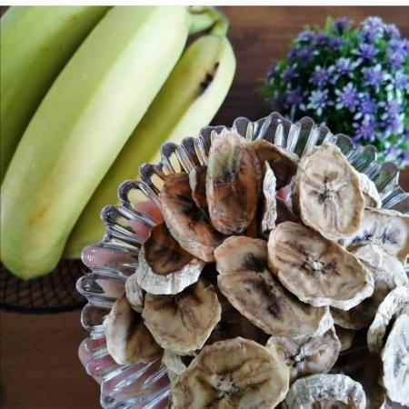 Muz kurusu   Gıda Ambarı