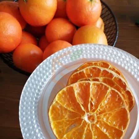 Mandalina kurusu | Gıda Ambarı