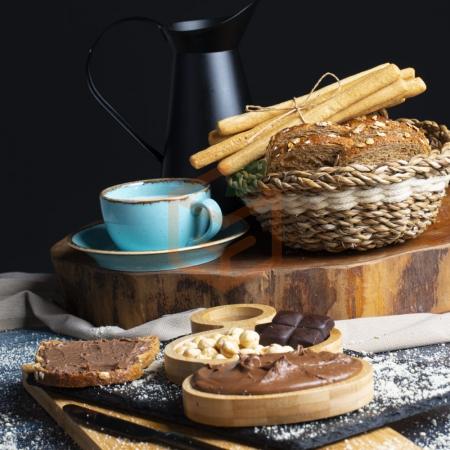 Kakaolu Fındık Kreması %6 Fındık 10 Kg Paket | Gıda Ambarı