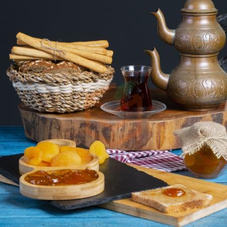 Kayısı Ekstra Geleneksel 10 Kg Paket | Gıda Ambarı