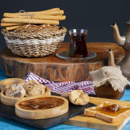 Kuru İncir Ekstra  Geleneksel 10 Kg Paket | Gıda Ambarı