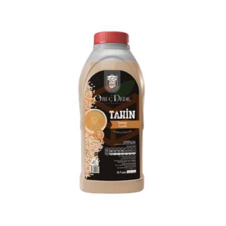 Bidon Tahin 550 Gram / 12 Li Paket
