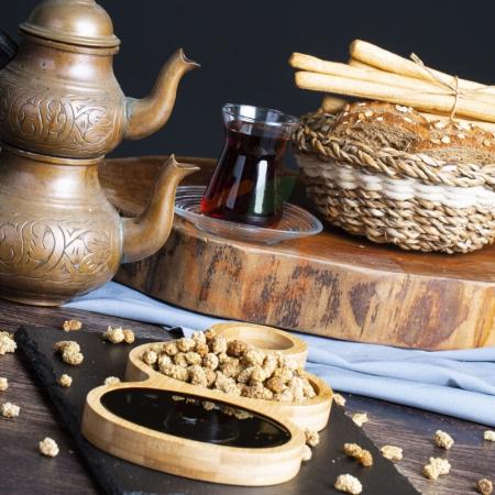 Teneke Dut Pekmezi 25 Kg Paket | Gıda Ambarı