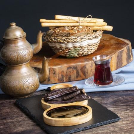 Bidon Harnup Pekmezi 700 Gram / 12 Li Paket | Gıda Ambarı