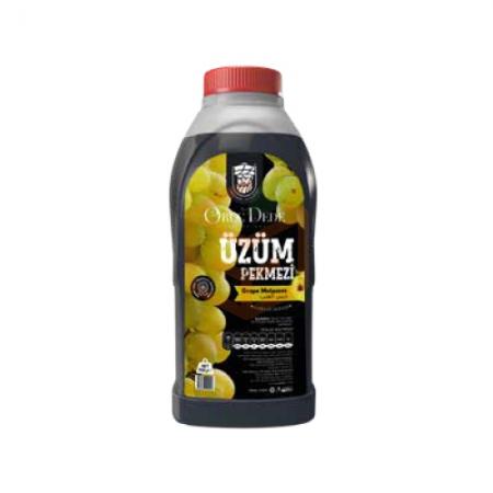 Bidon üzüm Pekmezi 700 Gram / 12 Li Paket | Gıda Ambarı