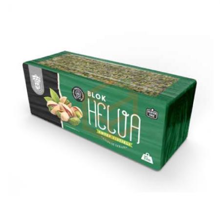 Fıstıklı Baton Helva 3 Kg / 2 Li Paket | Gıda Ambarı