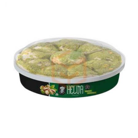 Fıstıklı Paket Hevla 500 Gr / 16 Lı Paket | Gıda Ambarı