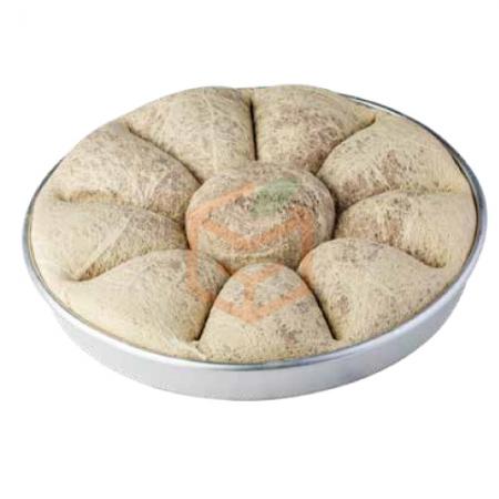 Tepsi Kakaolu Helva 9 Kg Paket | Gıda Ambarı