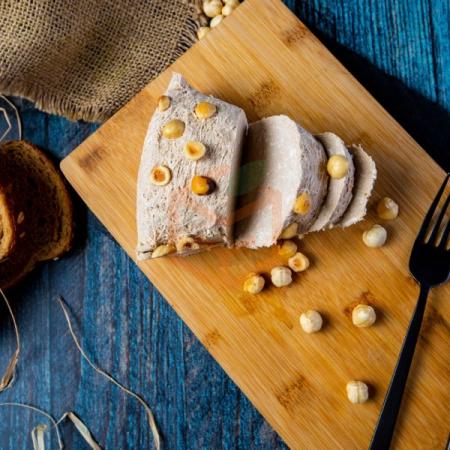 Tepsi Fındıklı Helva 5 Kg Paket | Gıda Ambarı