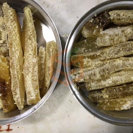 Hakiki Bitlis/hizan Şekersiz Karakovan Balı | Gıda Ambarı