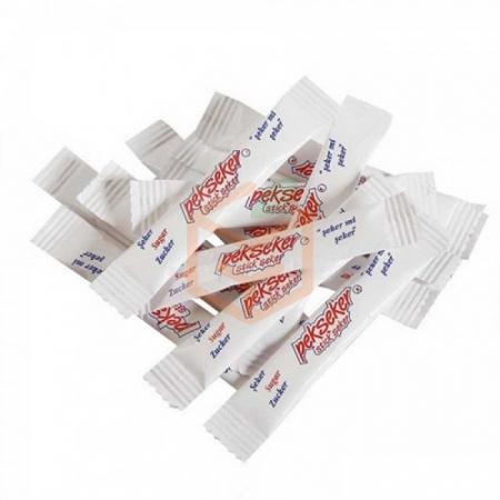 Pekşeker Stick Şeker (1250 Adet) | Gıda Ambarı