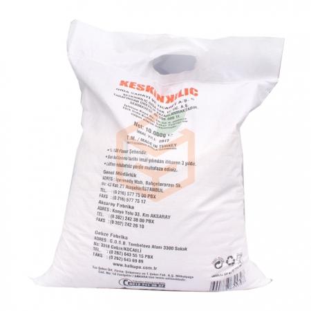 Balküpü Çuval 10kg Toz Şeker   Gıda Ambarı