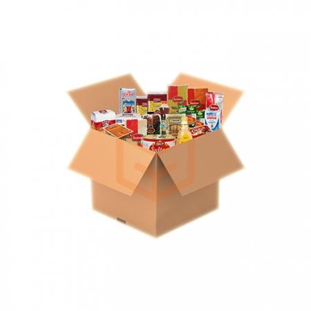 Süper Ramazan Kolisi   Gıda Ambarı