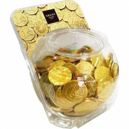 Melodi Para Çikolata 1000gr | Gıda Ambarı