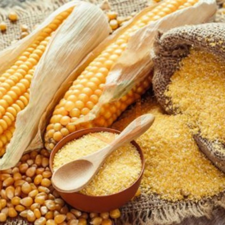 Mısır Unu | Gıda Ambarı