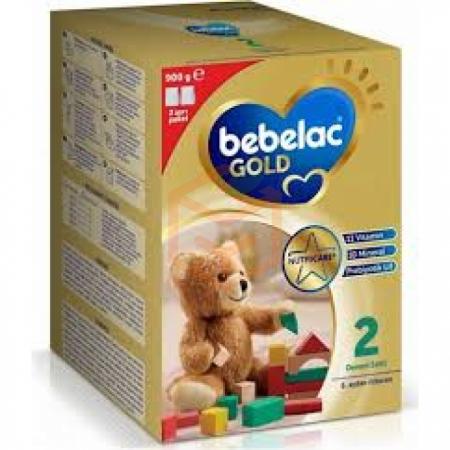 Bebelac Gold 900gr No:3 (k:6) | Gıda Ambarı