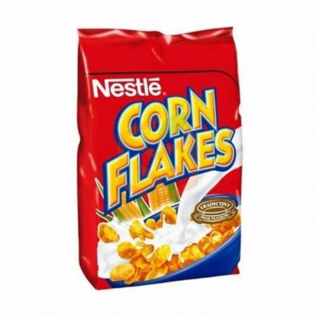 Nestle Corn Flakes 200gr- 18li Koli